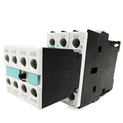 New Genuine Siemens 3zx1012-0rt02-1aa1 In Box