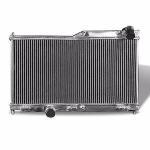 1992-02 MAZDA RX7 FD3S ALUMINIUM HIGH FLOW ALLOY RADIATOR Perth Perth City Area Preview