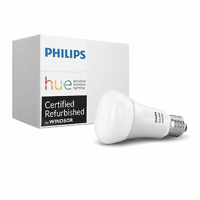 Philips Hue White & Color Ambiance 60W Gen 2 Single A19 Bulb - 456202