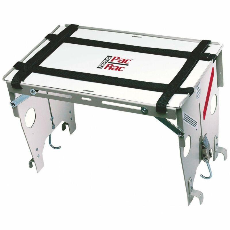 Ferno Pac Rac Equipment Table   Recertified