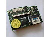 AIM-CUE 1GB Flash Card with Warranty