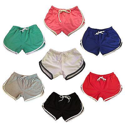 Womens Booty Shorts (Women's Booty Shorts)