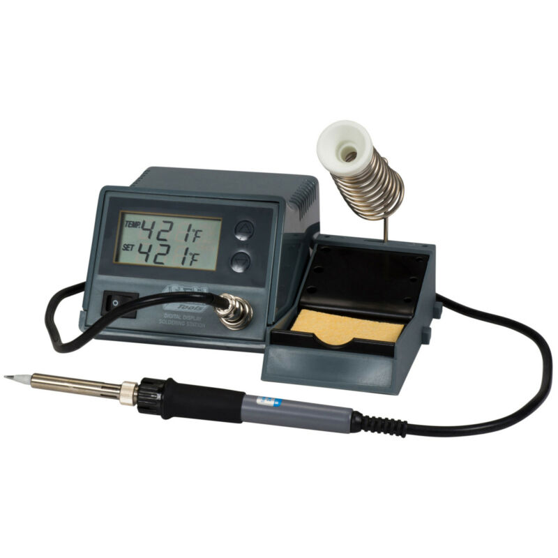 Stahl Tools DDSS Digital Display Soldering Station