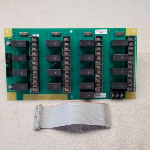 Amag 7000-5305 Card ASSY NO. 508574 / M2100 / M2150 Relay *Certified Tech*