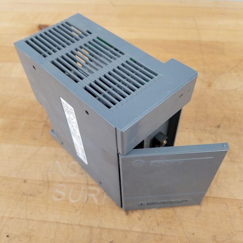 Allen Bradley 1746-P2, SLC500, Series C, Power Supply - USED