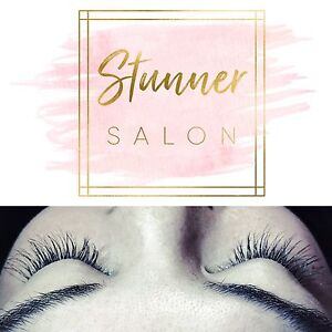 HURRY $40 EYELASH EXTENSIONS FOR A LIMITED TIME - BOOK TODAY! Loganlea Logan Area Preview