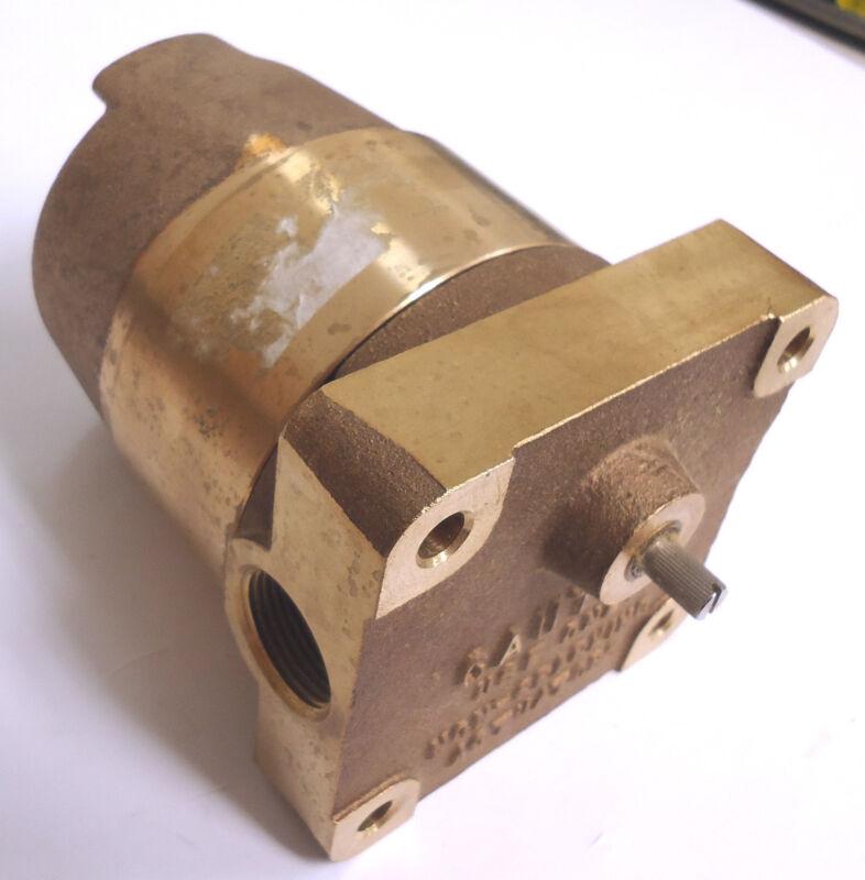 Honeywell 84CX2 Micro Switch Limit Switch Bronze Explosion Proof