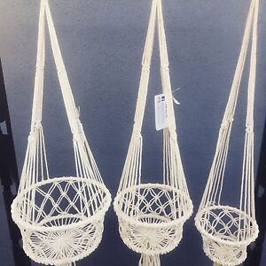 Macrame pot hangers Port Lincoln Port Lincoln Area Preview