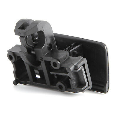 For Fiat Grande Punto Black Glove Box Front Lid Handle Catch UK