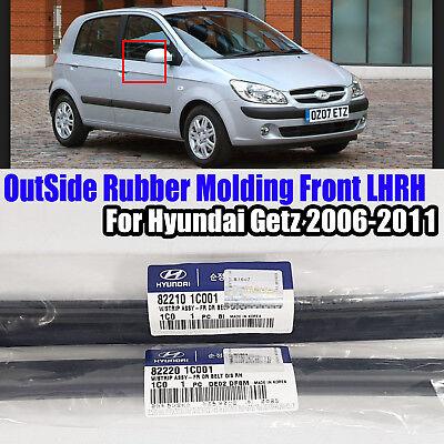 2002~2005 575201C000 OEM GENUINE RETURN HOSE For Hyundai  Getz  1.5L