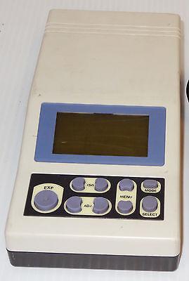 Nikon Microscope U-iii Camera Control Unit