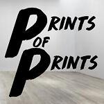 Prints Of Prints