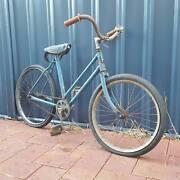 Vintage girls bike Bassendean Bassendean Area Preview
