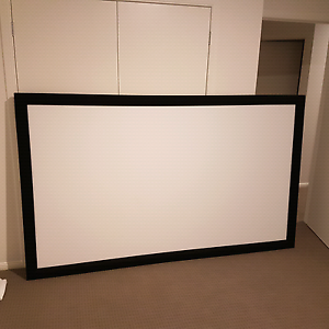 100inch projector screen Derrimut Brimbank Area Preview