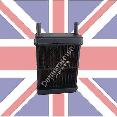 Austin Mini classic up to 1970 Heater Matrix NEW metal strong version UK made