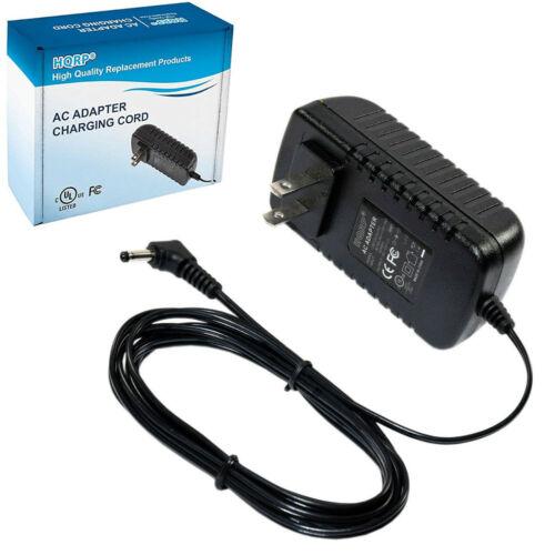 HQRP 12V AC Adapter for Kodak Easyshare SV710 SV811 EX811 MPA-630 Photo Frame