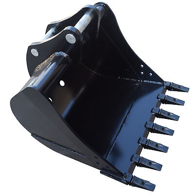 36 Backhoe Bucket For John Deere Model 310sj 410sj Backhoe Loader