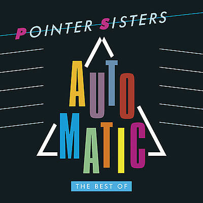 POINTER SISTERS New Sealed 2019 BEST OF & REMIXES 2 CD (Best Remixes Of 2019)