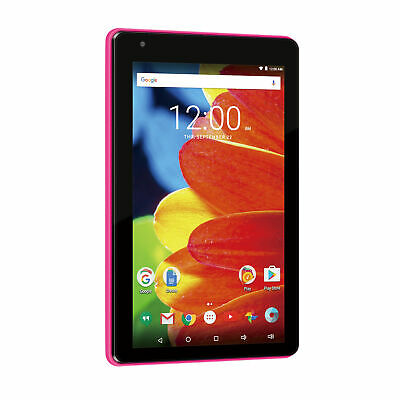 """7"""" Tablet 16GB Quad Core Wifi Bluetooth Touchscreen Android"""