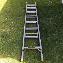 Gorilla Alum Extension Ladder Birkdale Redland Area Preview