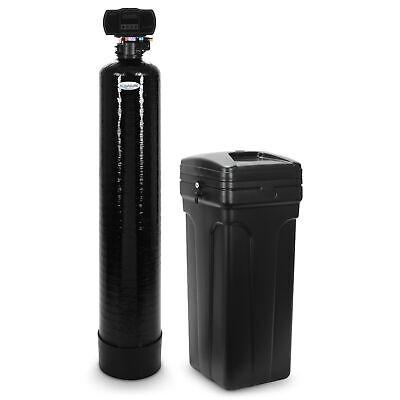 Aquasure Water Softener System Whole House Digital, 1-2 Bathrooms 32,000 Grains