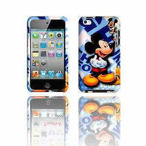 Ipod Touch 2nd Generation Disney Cases iPod Touch 4th Generat...