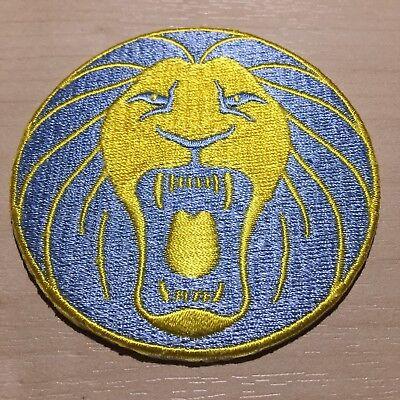 Emblem Cameroon Logo Patch Jersey Badge Africa Unity Camiseta Maglia Trikot