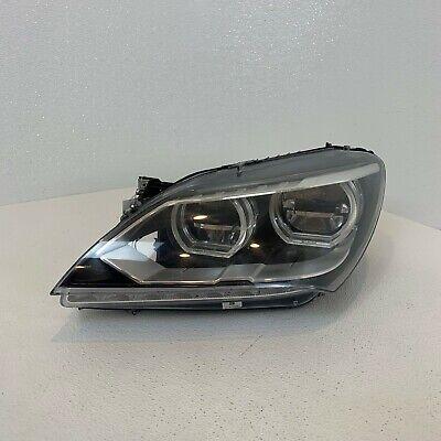 2012 2013 2014 2015 BMW 640i 650i F12 Gran Coupe Left Full LED Headlight 7255735