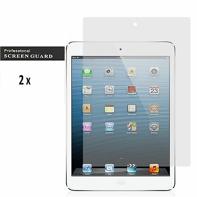 Fit For iPad 234 Ultra Clear LCD Front Screen Protector Cover Best Guard Shield (Best Protector For Ipads)