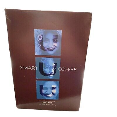 30 Days Smart Coffee Sachets - Weight Management- Appetite Suppression -