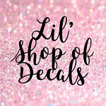 Lil' Shop of Decals
