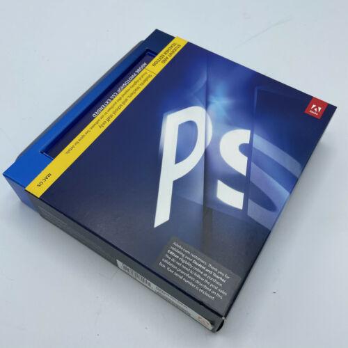Adobe Photoshop CS5 Extended - DVD MAC OS