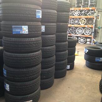 TYRE WAREHOUSE 17 INCH 4WD, 4X4, passenger, commercial Dandenong South Greater Dandenong Preview
