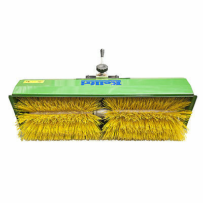 Sweeper roller brush for Multi-machine Kellfri  £460+Vat Allen scythe