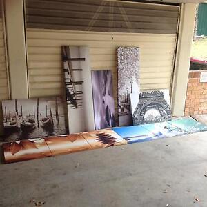 Property stylist artwork sale Turrella Rockdale Area Preview