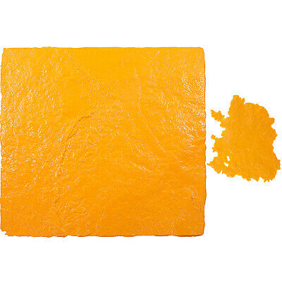 Vevor Concrete Texturing Skin Concrete Stamp Mat 36x36 Yellow For Cement Stamp