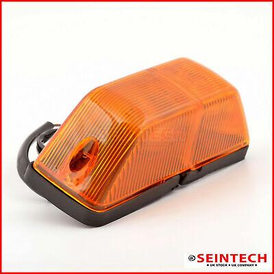 Amber Indicator Lamp Lens For Mercedes Sprinter Left OR Right 1995-06