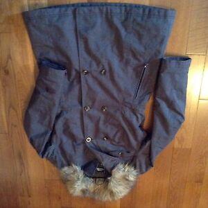 North face winter brown jacket, coat, Christmas gift  London Ontario image 1
