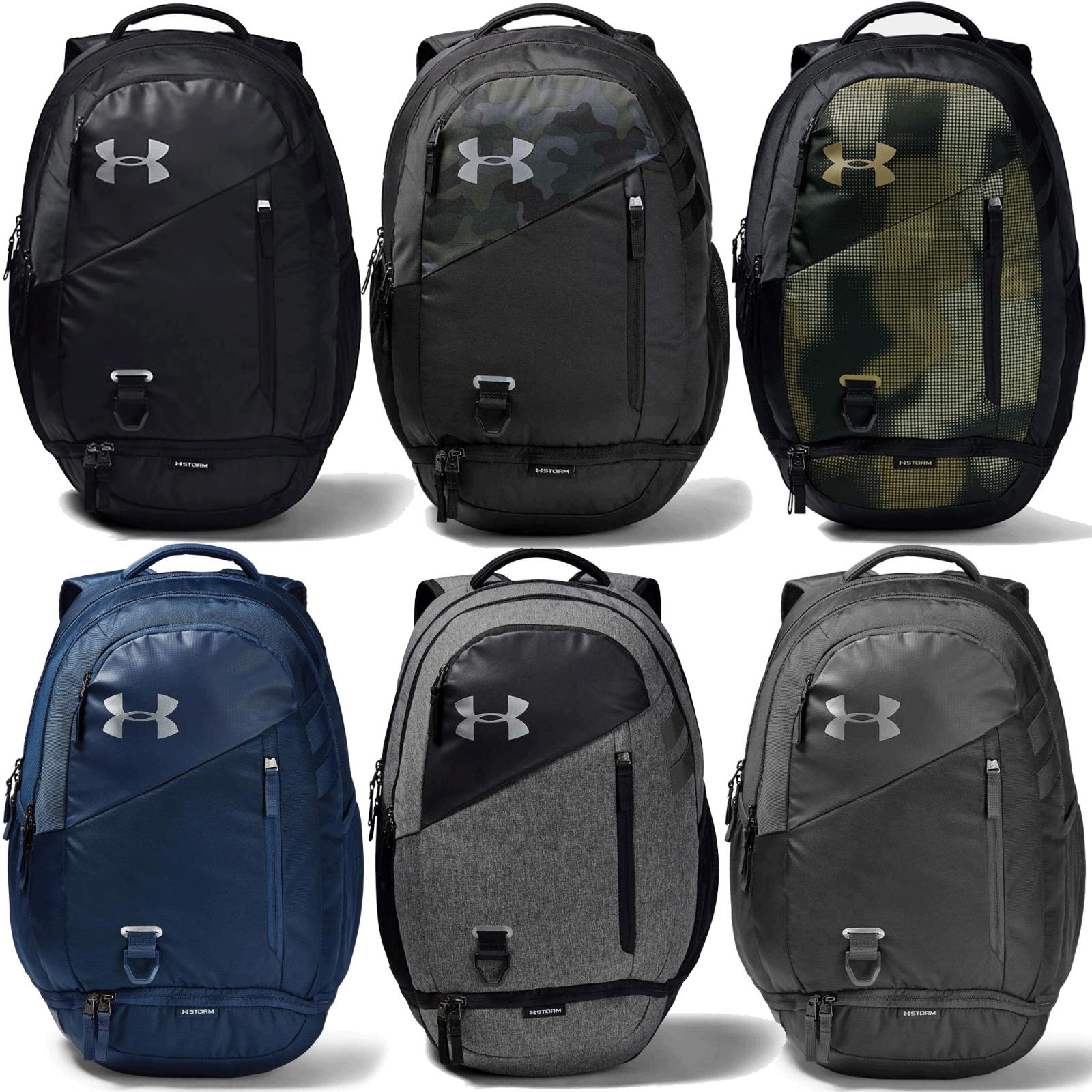 Under Armour 2019 new  Backpack Rucksack Gym Training School Travel Bag