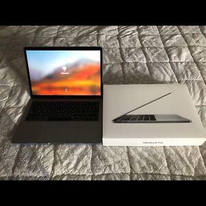 """MacBook Pro 13"""" 256GB SSD, 8GB RAM"""