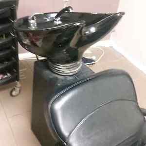 Hairdressing furniture Lockhart Lockhart Area Preview