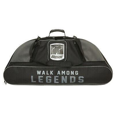 2019 OMP BEAR Bow Case Camo Walk Among Legends Padded Threat Moment Cruzer -