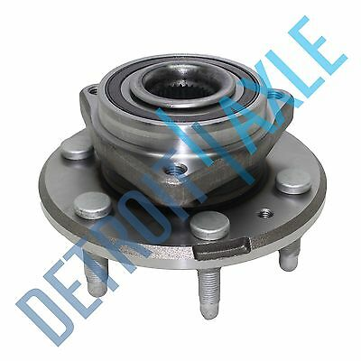 Used, Front or Rear Wheel Bearing & Hub Buick Enclave Chevy Traverse GMC Acadia 3.6L  for sale  Detroit