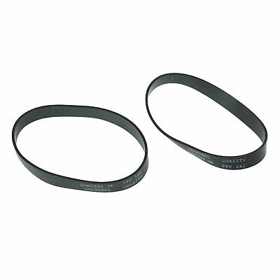 Vacuum Cleaner Belts X 2 Pack For Hoover Smart Latest