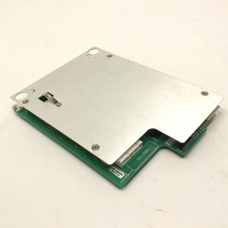 Hewlett Packard 44491A Armature Relay Multiplexer, Voltage: 250V Current: 1A