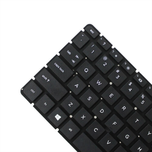 Black US Keyboard For HP Pavilion 15-ay166tx 15-ay513tu 15t-ay000 CTO 15-ay087cl