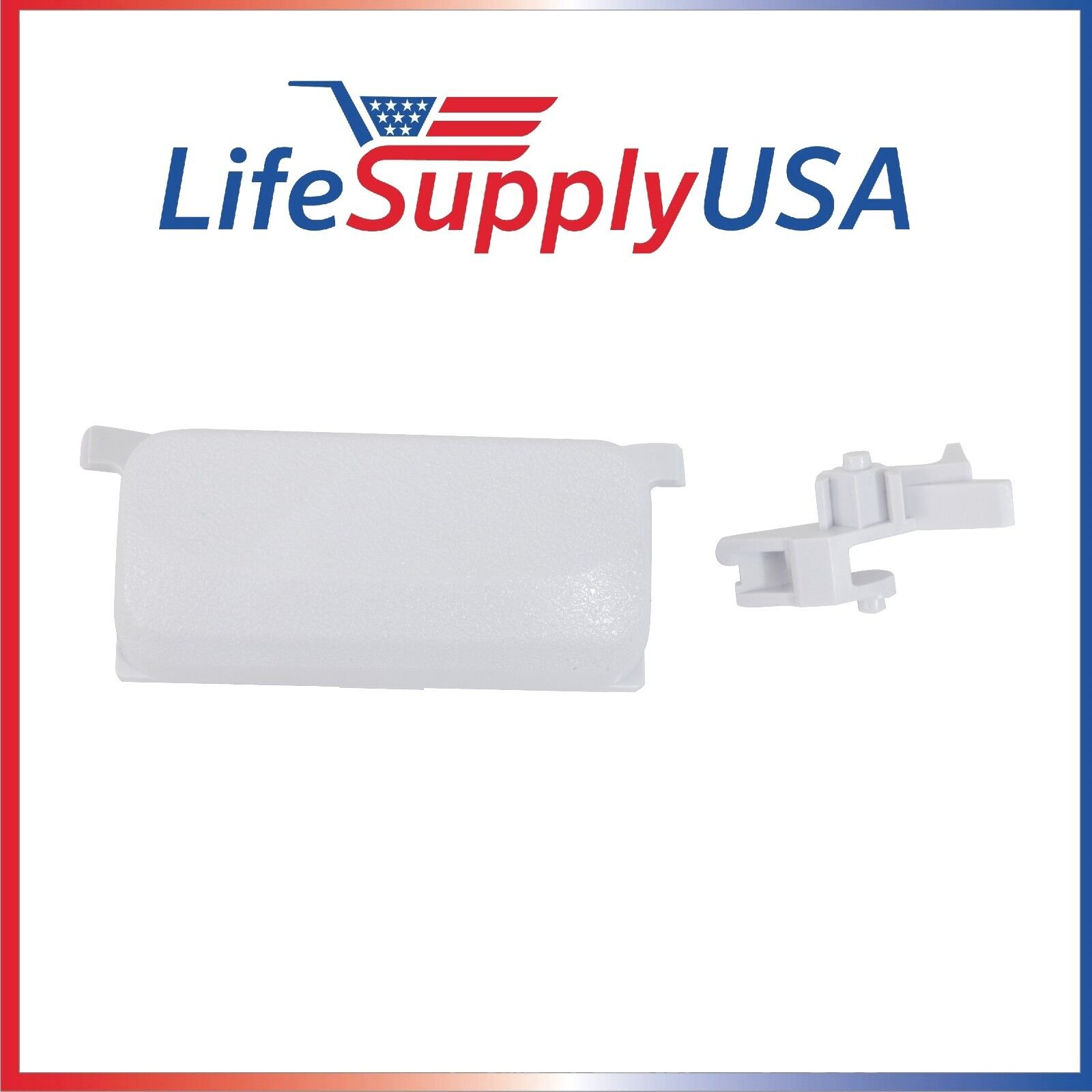 Replacement Switch Button Lever fits Electrolux Epic 6500 SDES-47781RL
