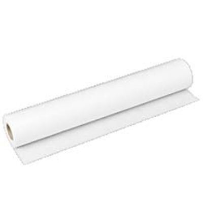 21 Inch Crepe Medical Exam Table Paper- White 12pk 1 Ea