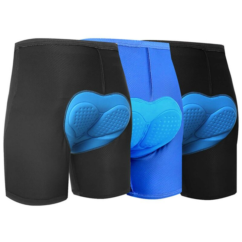cycling bicycleshorts pant with sponge gel 3d