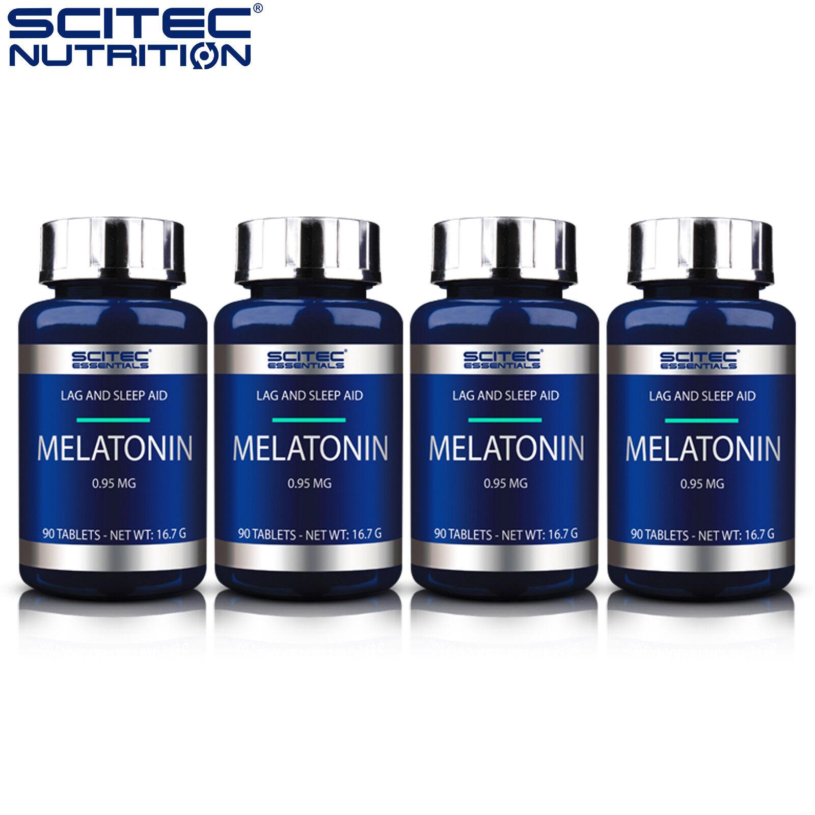 MELATONIN 90-450 Natural Sleep Aid Antidepressant Serotonin